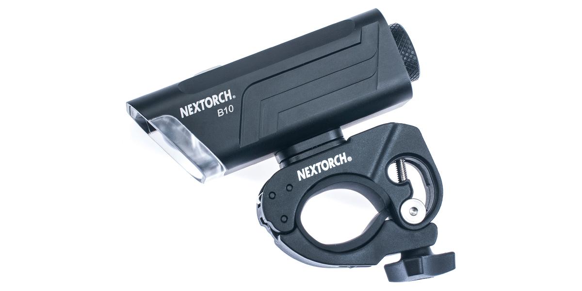 Nextorch B10 sykkellykt