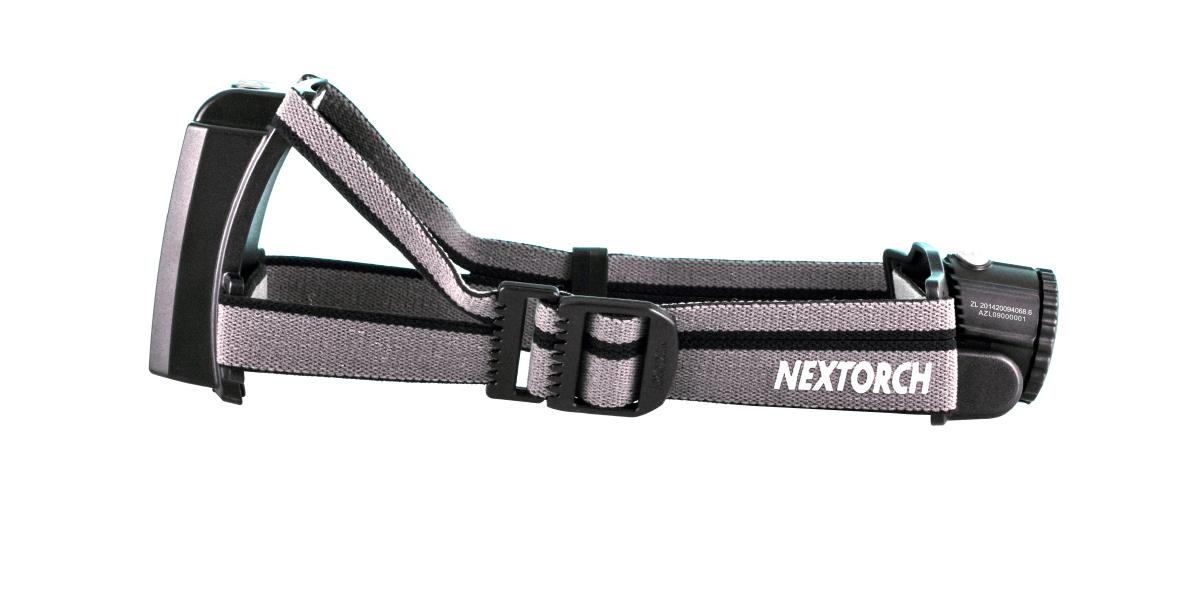 Nextorch myStar R AA (1)